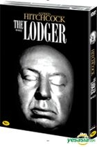 Alfred Hitchcock - The Lodger: A Story Of The London Fog (DVD) (Korea Version)