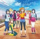 TV Anime Love Live! 2nd Season Original Soundtrack -Notes of School idol days -Glory- (2CDs)(Japan Version)