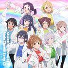 TV Anime SELECTION PROJECT MAIN THEME CD  (Japan Version)