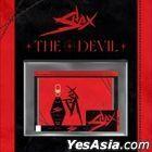 SHAX - The Devil Album Kit (KBS TV Drama Imitation OST)