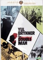 The Double Man (1967) (DVD) (US Version)