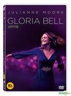 Gloria Bell (DVD) (Korea Version)