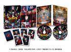 Kakegurui 2: Ultimate Russian Roulette (DVD) (Japan Version)