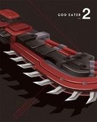 God Eater Vol.2 (Blu-ray+CD) (First Press Limited Edition)(Japan Version)