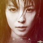 BoA (Bonus Tracks) (Deluxe Edition) (Taiwan Version)