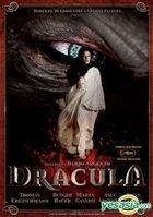 Dracula (2012) (DVD) (Malaysia Version)