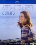 Still Alice (2014) (Blu-ray) (Taiwan Version)