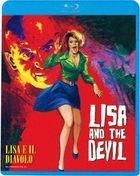 LISA AND THE DEVIL (Japan Version)