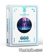 2019 GFRIEND Asia Tour GO GO GFRIEND! in Seoul (3DVD) (Korea Version)