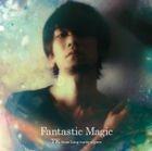 Fantastic Magic (Normal Edition)(Japan Version)