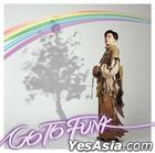 GO TO FUNK [Type A] (ALBUM+DVD) (First Press Limited Edition) (Taiwan Version)