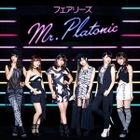Mr.Platonic (SINGLE+DVD)(Japan Version)