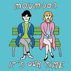 It's Our Time (CD+BLU-RAY)(Japan Version)