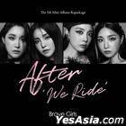 Brave Girls Mini Album Vol. 5 Repackage - After 'We Ride' + Random Poster in Tube