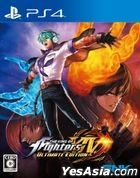 THE KING OF FIGHTERS XIV ULTIMATE EDITION (Japan Version)