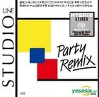 Studio Line Party Remix (SACD) (Limited Edition)