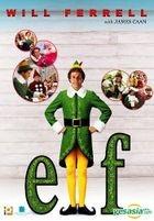 Elf (DVD) (Hong Kong Version)