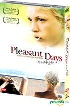 Pleasant Days (AKA: Szep Napok) (DVD) (Korea Version)