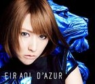 D'AZUR [Type A](ALBUM+BLU-RAY) (First Press Limited Edition)(Japan Version)