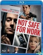 Not Safe For Work (2014) (Blu-ray) (Hong Kong Version)