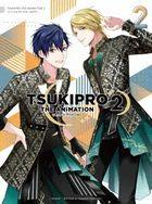 Tsukipro The Animation 2 Vol.2 [Blu-ray+CD] (Japan Version)
