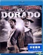 El Dorado (1966) (Blu-ray) (Hong Kong Version)