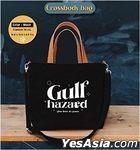 Gulf Hazard : Crossbody Bag (Black)