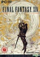 Final Fantasy XIV Online (Limited Collector's Edition) (英文版) (DVD 版)