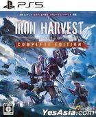 Iron Harvest Complete Edition (Japan Version)