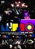 """m-flo 10 Years Special Live """"we are one""""  (Japan Version)"""