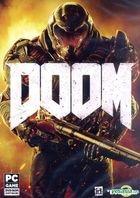 DOOM (亚洲中英文版) (DVD 版)