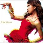 Emotions (ALBUM+DVD)(First Press Limited Edition)(Japan Version)