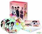 Me Too, Flower! (DVD) (6-Disc) (End) (English Subtitled) (MBC TV Drama) (Korea Version)