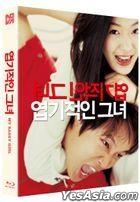 My Sassy Girl (Blu-ray) (Full Slip Director's Cut) (Normal Edition) (Korea Version)