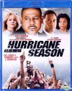Hurricane Season (2009) (Blu-ray) (Hong Kong Version)