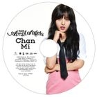 Ace of Angels [CHANMI Ver.] (First Press Limited Edition)(Japan Version)