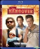 The Hangover (2009) (Blu-ray) (Hong Kong Version)