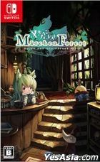 Märchen Forest (Normal Edition) (Japan Version)