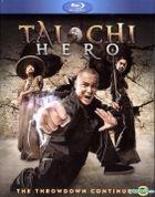 Tai Chi Hero (2012) (Blu-ray) (US Version)