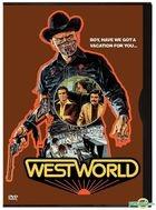 Westworld (1973) (DVD) (US Version)