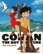 Conan, The Boy in Future Blu-ray Box  (Blu-ray)(Japan Version)