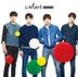 colors [Type B](ALBUM+DVD) (First Press Limited Edition)(Japan Version)