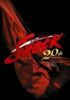Endless SHOCK 20th Anniversary (Normal Edition) (Japan Version)