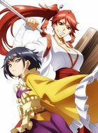 Shin Sakura Taisen (Sakura Wars) the Animation Vol.2 (Blu-ray) (Special Edition)(Japan Version)