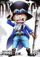 One Piece (14th Season) - Marin Ford Hen (Piece.11) (DVD) (Japan Version)