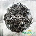 Scar Symmetry - Dark Matter Dimensions (Korea Version)