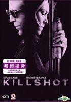 Killshot (VCD) (Hong Kong Version)