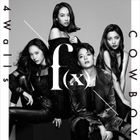 4 Walls / COWBOY (Japan Version)