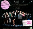 Girls' Generation - 2011 Girls' Generation Tour (2CD) (Thailand Version)