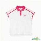 Produce 48 Concept Color T-Shirt (Pink) (Medium)
